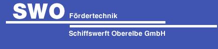 SWO Schiffswerft Oberelbe GmbH